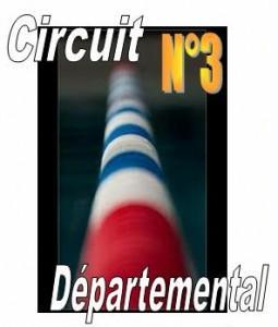 circuit numero3