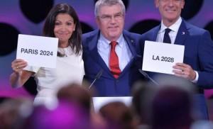paris 2024 CIO
